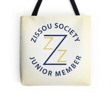 Zissou Society Junior Member Tote Bag