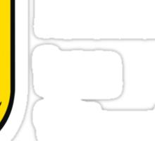 Tour of Flanders Sticker
