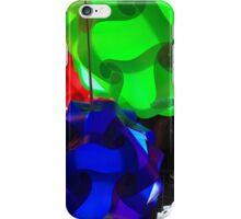 Colorful Artforms iPhone Case/Skin
