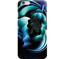 Pumau - Always iPhone Case/Skin