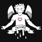 Zacharie by Ariane Iseger
