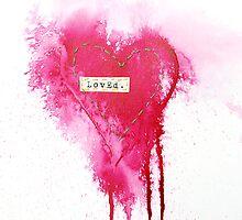 Loved by Eva C. Crawford