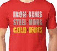 Metal Souls Unisex T-Shirt