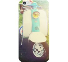 Italian Style iPhone Case/Skin