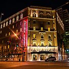 The Sainte Claire Hotel by James Watkins