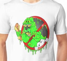 Ghostbusters Slimer Unisex T-Shirt