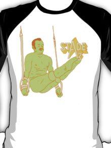 Mr. Oizo - Stade 3 T-Shirt