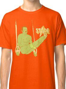 Mr. Oizo - Stade 3 Classic T-Shirt