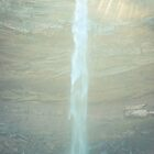 Water Fall by MatMartin