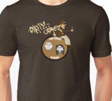 The Greg Birds - Dirty Crimes Unisex T-Shirt