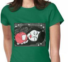 Snow white's slumber T-Shirt
