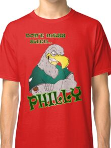 Philly Eagle Classic T-Shirt