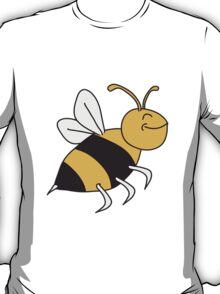 Happy Bee T-Shirt