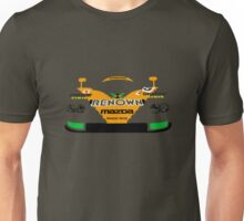 Mazda 787b T-Shirt Unisex T-Shirt