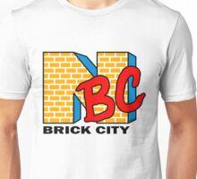 'I want my Brick City' Unisex T-Shirt