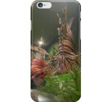 Lion fish 2 iPhone Case/Skin