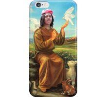 Waka Jesus Christ iPhone Case/Skin