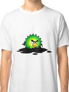 Universal Unbranding - Angry BP Classic T-Shirt