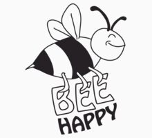 Bee Happy by Style-O-Mat