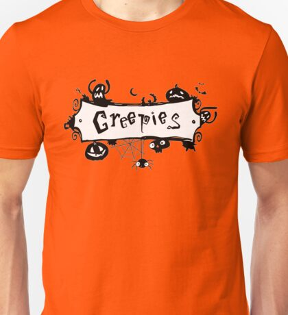 Creepies T-Shirt