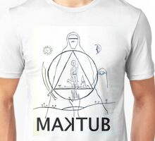 MAKTUB - The Alchemist  Unisex T-Shirt
