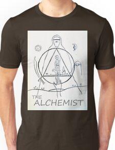 The Alchemist - Paulo Coelho T-Shirt