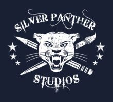 Silver Panther Studios One Piece - Long Sleeve