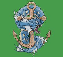 Dragon Rage Baby Tee