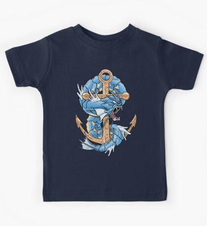 Dragon Rage Kids Tee