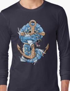 Dragon Rage Long Sleeve T-Shirt