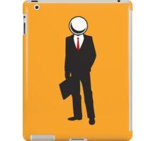 Pinhead Sophisticate iPad Case/Skin