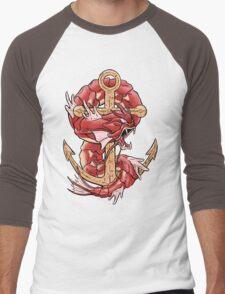 Lake of Rage Men's Baseball ¾ T-Shirt