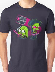 Darth VadeGir T-Shirt