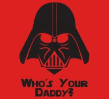 Who's Your Daddy? by Jay Williams