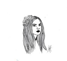 Lana Del Rey by ompdesigns