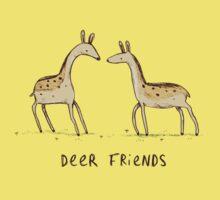 Dear Friends Kids Clothes