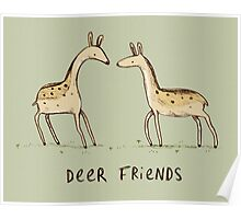 Dear Friends Poster