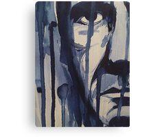 scarface pachino Canvas Print