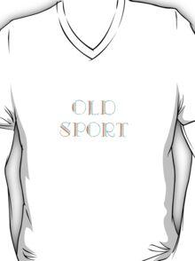 Gatsby Old Sport T-Shirt
