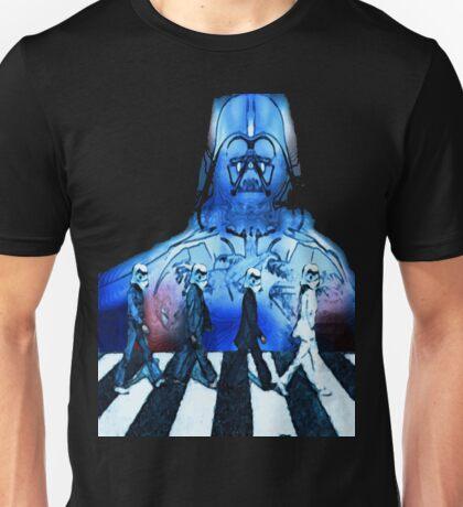 The Beetles meet the Clones Unisex T-Shirt
