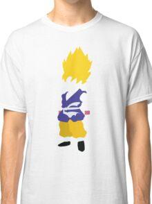 Goku SSJ Classic T-Shirt