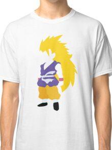 Goku SSJ3 Classic T-Shirt