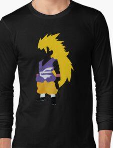 Goku SSJ3 Long Sleeve T-Shirt