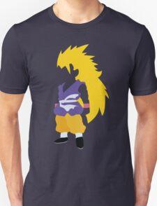 Goku SSJ3 Unisex T-Shirt