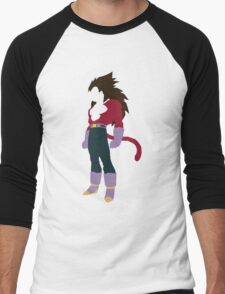 Vegeta SSJ4 Men's Baseball ¾ T-Shirt