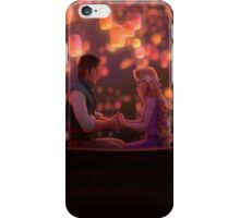 I see The light.  iPhone Case/Skin