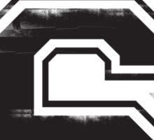 Kinsey 6 Shirt (to benefit IYG) Sticker