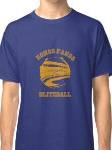 Ronso Fangs Blitzball Shirt Classic T-Shirt