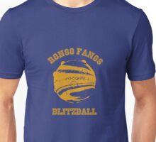 Ronso Fangs Blitzball Shirt Unisex T-Shirt