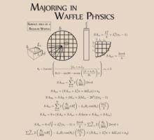 Waffle Mathematics by Oathkeeper9918